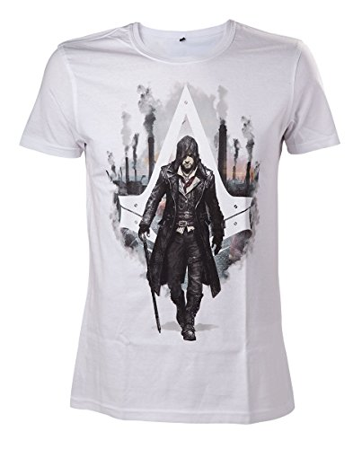 assassins-creed-syndicate-white-jacob-frye-t-shirt-size-small-electronic-games