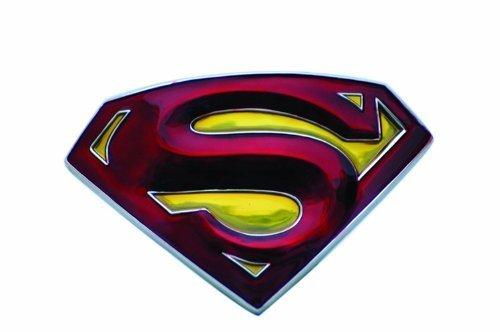 Original Superman enamel - Avenger Gürtelschnalle