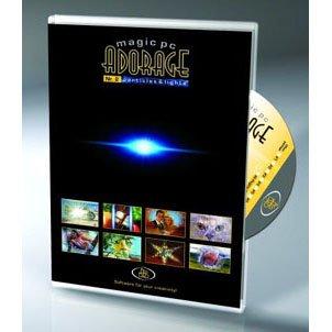 ProDAD Adorage Effectpackage DVD-Case Vol. 2 – Premium Video Effekte für Videoschnitt – Software