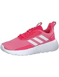 adidas Unisex-Kinder X_PLR C Laufschuhe Pink Black