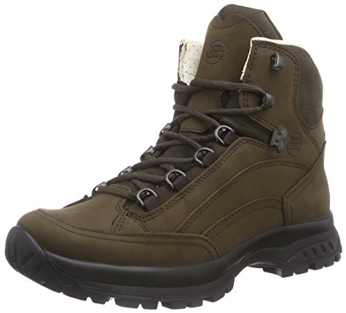 Hanwag Bottes trekking Canyon Earth - Erde