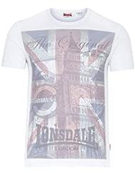 Lonsdale T-Shirt Hetton