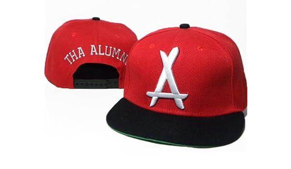 Hittings Airbus Logo Blue Adjustable Snapback Caps Baseball Peaked Hat Navy