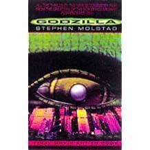 Godzilla:Adult Novelisation
