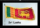 Sri Lanka Impressionen (Wandkalender 2018 DIN A2 quer): Kalender mit Eindrücken aus Sri Lanka (Monatskalender, 14 Seiten ) (CALVENDO Orte) [Kalender] [Apr 01, 2017] BeSpr, k.A.