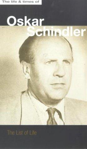 oskar-schindler-the-list-for-life-vhs