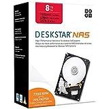 HGST NAS Internal Drive Kit 8TB HDD 7200rpm SATA 128MB cache 8,9cm 3,5Zoll intern H3IKNAS800012872SWW