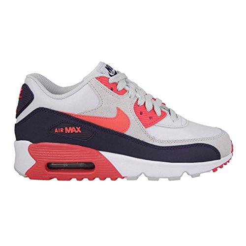 Nike Mädchen 833340-005 Turnschuhe, 36 EU (Nike Air Max Jungen, Größe 2)