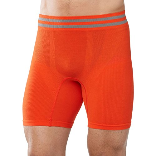 Smart Wool Men's PhD Seamless 6