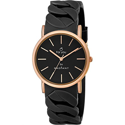 Radiant New Watch for you RA428601 Black Woman