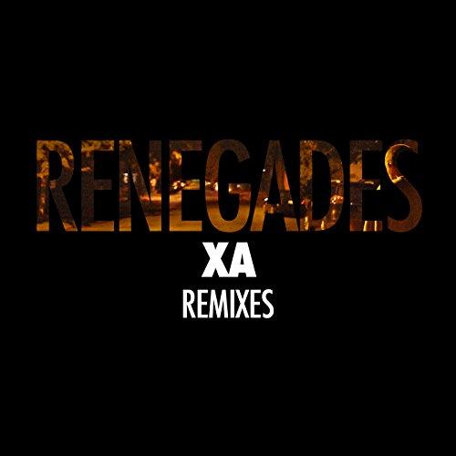 Renegades (Great Good Fine Ok ...
