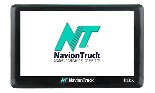 NavionTruck X7