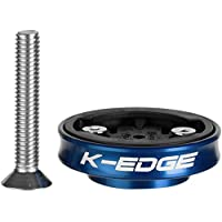 K-EDGE Halterung Garmin Gravity Vorbauhalterung K13-550 Fahrradzubehör