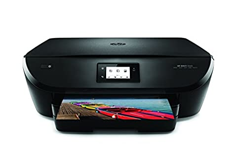 HP Envy 5540 All-in-One Inkjet Printer, Instant Ink Ready with 3 Months Trial