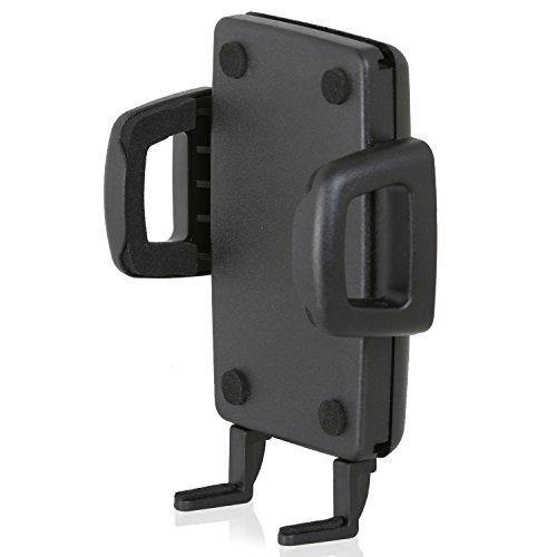 Wicked Chili Maxi Smart Gripper Handy Halter für Geräte mit Einer Breite von 58 bis 85 mm (Made in Germany, 4 Krallen System, geeignet für Bumper, Case und Hüllen)