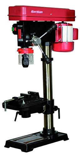 Korman - taladro columna 700 W - 16 mm ref:211105