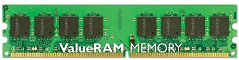Kingston KVR667D2D4F5/4G RAM 4Go 667MHz DDR2 ECC Fully Buffered CL5 DIMM 240-pin