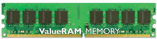 Kingston KVR667D2D4F5/4G Arbeitsspeicher 4GB (DDR2 ECC Fully Buffered CL5 DIMM 240-pin)