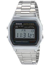 220e818fe71d Amazon.es  Digital - Relojes de pulsera   Hombre  Relojes