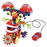 Learning Resources Gears! Gears! Gears! Wacky Wigglers Set