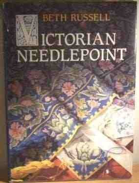Victorian Needlepoint (The Victorian series) by Beth Russell (1-Oct-1994) Hardcover -