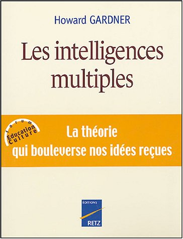 Les intelligences multiples par Howard Gardner