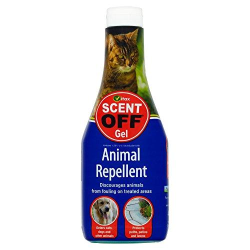 Vitax Gel zum Vertreiben von Tieren, 450g