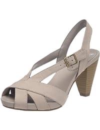 Clarks Sandalias Saturn Whizz  Zapatos de moda en línea Obtenga el mejor descuento de venta caliente-Descuento más grande