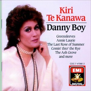 Danny Boy / British Folk Songs [Import USA]