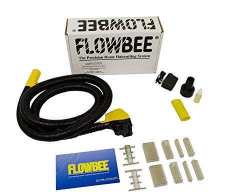 Flowbee - Das Haarschneidesystem für zu Hause!