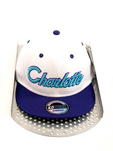 Hip Hop Caps - Casquette de Baseball - Homme - Blanc - Blanc - Taille unique