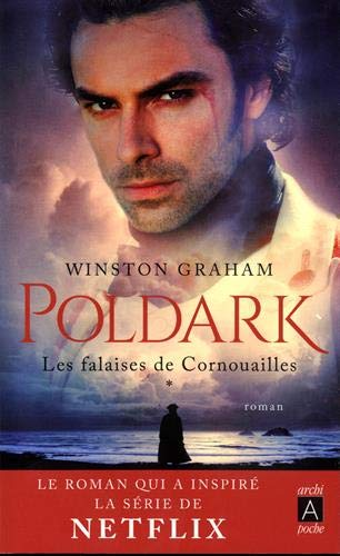 Poldark 1, Les falaises de Cornouailles