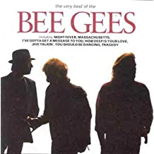 Bee Gees Very Best of [CASSETTE]