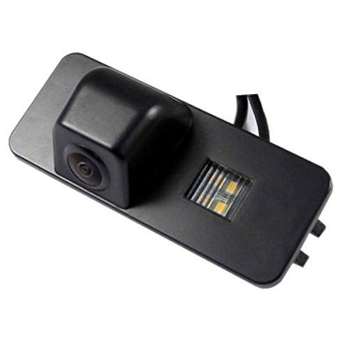 akhan de tuning cam08-668 couleur caméra de recul aide au stationnement avec guide