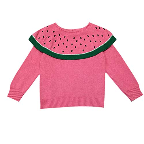 Timogee Mädchen Mode Shirts Tops Sweatshirt Sweater Blusen -