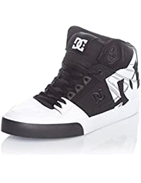 0269419a321 DC Shoes Pure WC SP - Zapatillas Altas - Hombre - EU 41