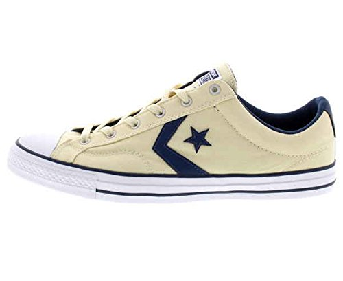 Uomo scarpa sportiva, color Giallo , marca CONVERSE, modelo Uomo Scarpa Sportiva CONVERSE CHUCK TAYLOR STAR PLAYER OX Giallo