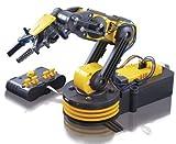 #6: OWI Robotic Arm Edge