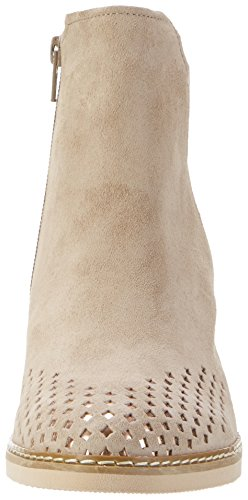 Gabor Comfort, Bottes Classiques Femme Beige (silk 41)