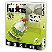 Dreamtoys Luxe Condoms Huans Sigar 1 pc preisvergleich bei billige-tabletten.eu