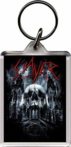 Slayer Portachiavi C