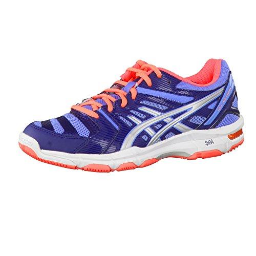 Asics Gel-Beyond 4 Women's Innen Gerichtsschuh - AW15 - 40.5 (Schuhe Asics Court Indoor)