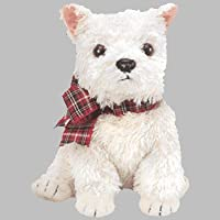 Kirby the Terrier - TY Beanie Baby