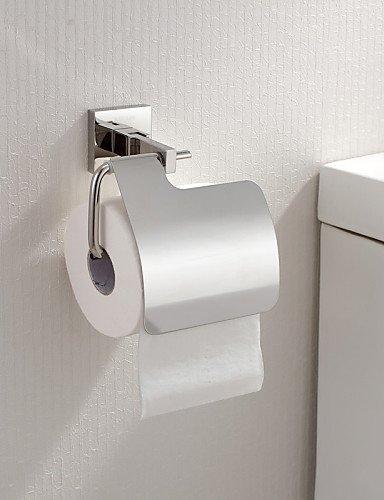 Accessori da bagno qmm,Porta cartaigienica , Contemporaneo