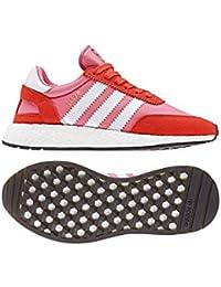 promo code 58b28 c13da adidas Zapatillas Iniki Runner Rosa Muje