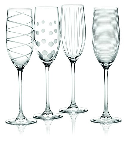creative-tops-mikasa-cheers-lot-de-4-flutes-a-champagne-en-cristal-multicolore