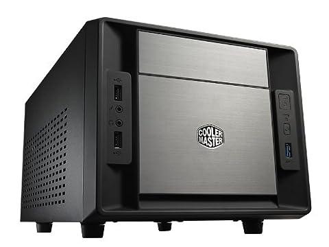 Intel i7 4770K QuadCore (Haswell 3,5GHz Turbo 3,9 GHz), 16GB DDRIII RAM, 120GB SSD, 2000GB HDD, BluRay-Brenner, USB 3.0, HDMI, Front-USB 3.0| Coolermaster Elite 120, 650W 80+ Bronze Netzteil; (H87)