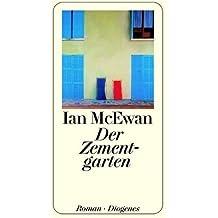 Der Zementgarten by Ian McEwan (1999-01-02)