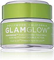 GLAMGLOW Power Mud Dual Cleanse Treatment, 1.7 Fluid Ounce