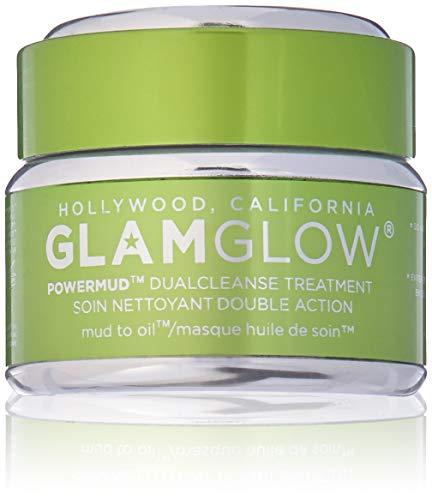 Glamglow Powermud Dualcleanse Treatment, (1 x 0.05 kg)